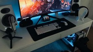 Check out some of the best cheap gaming desks for 2020.