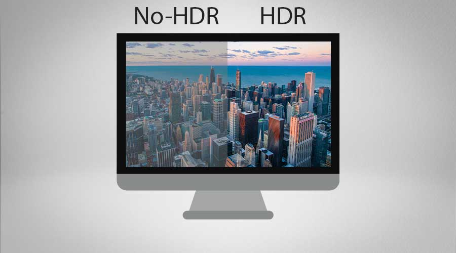 Pick a laptop with HDR for the best laptops for vlogging.