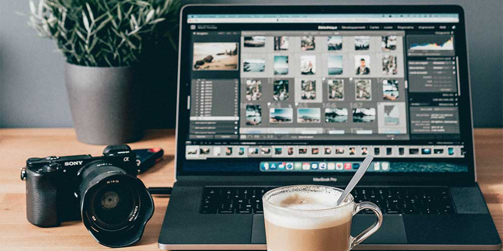How to get into video editing. Get a good piece of software.